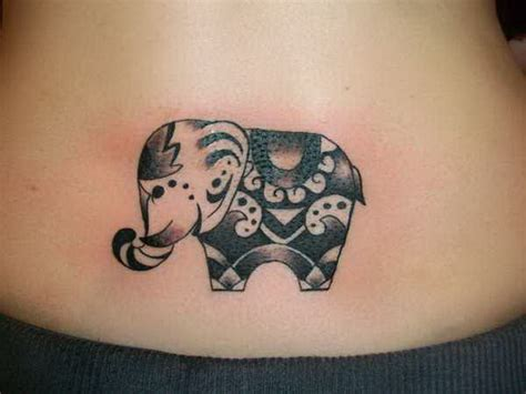 elephant tattoo meanings elephant pictures and meanings leaftattoo 5446799