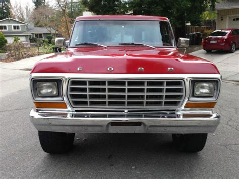 78 ford ranger for sale 78 ford ranger f350 4x4 for sale autos post
