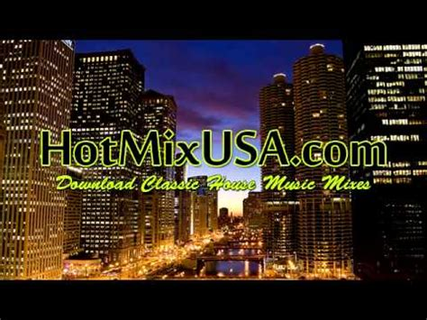 chicago house music classics chicago house music mix 5 julian perez classic b96 mix youtube