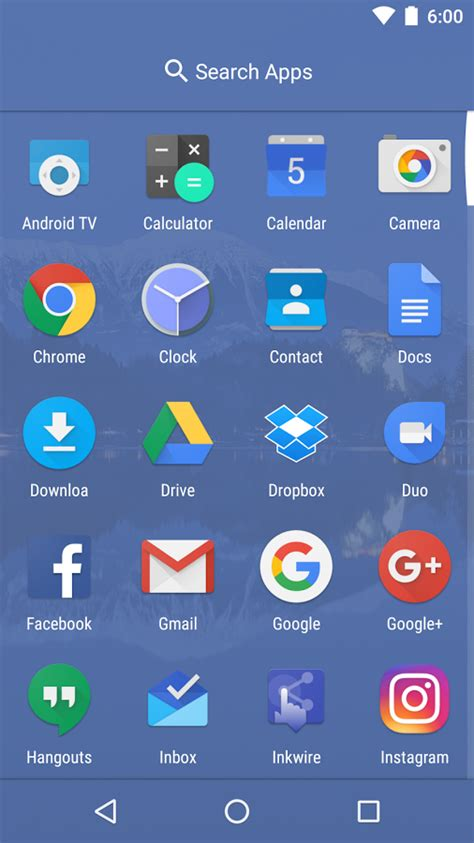 Launcher App Drawer by Top Five Launchers For Miui Based Xiaomi Smartphones