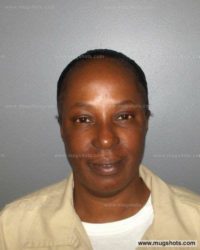 Jasper County Sc Court Records Wanda Battiste Mugshot Wanda Battiste Arrest Jasper County Sc