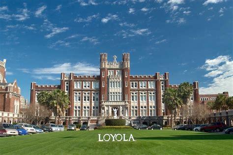 Loyno Find Loyola New Orleans Omicron Delta Kappa