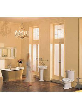 Regal Modern 1296 by Pyramid Designer Bathroom Suite