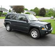 2008 Jeep Patriot  Pictures CarGurus