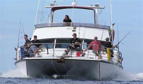 charter boat double island new zealand yacht boat charters double rum gulf
