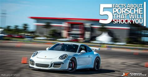 Porsche Facts 5 Facts About Ferdinand Porsche That Will Shock You