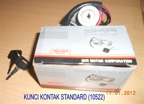 Kunci L Motor kunci kontak nitto motor accessories spare part