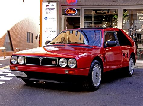 Lancia S4 Valves