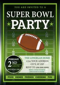 bowl invitations theruntime