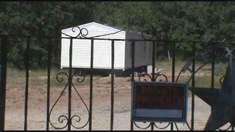 The Stolen House In Bastrop County That Has Cost Two Strangers Thousands Kvue Com