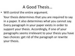 sample essay thesis statement thesis statements writing a thesis statement