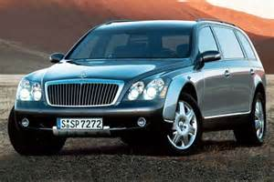 maybach suv concept top 50 whips