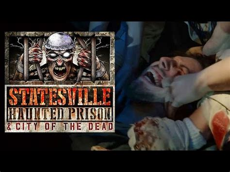 statesville haunted house the official 13th floor haunted house chicago commercia doovi
