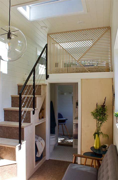 tiny home  garden  tiny heirloom tiny house loft