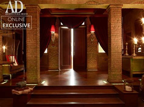 srk home interior look at the inside of srk s mannat blogrope