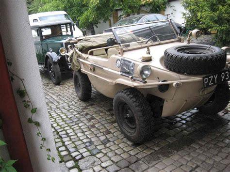 volkswagen schwimmwagen for sale 1943 vw schwimmwagen wwii amphibious car for sale