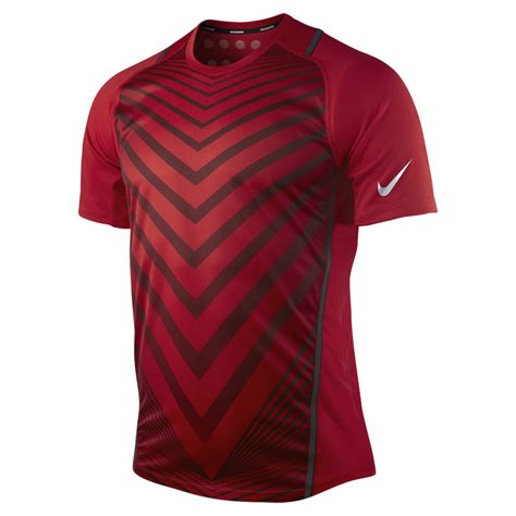 Bike24 Nike Race Day nike race day mens sleeve running shirt 451248 687 rrp 163 26 99 ebay