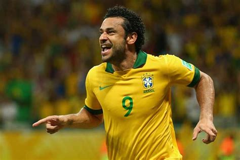 fred assured of world cup spot scolari ibnlive