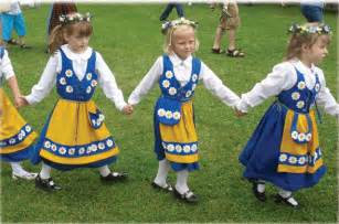 midsommar traditions sweden my swedish heritage pinterest