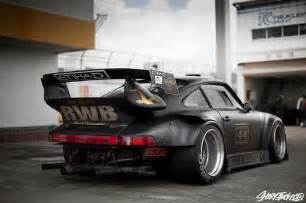 Rwb Porsche Wiki Rwb 930 Porsche Cars Porsche
