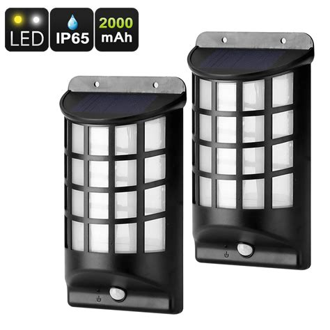 Wholesale Outdoor Solar Led Pir Led From China Outdoor Lights Wholesale