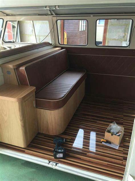 volkswagen kombi interior 190 best vw van images on pinterest cervan interior