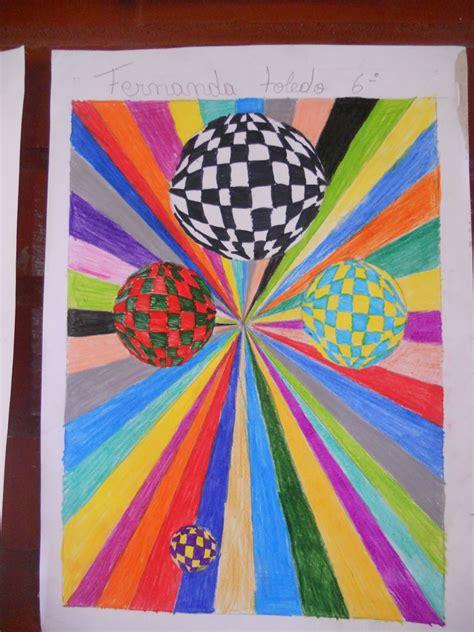imagenes artes visuales artes visuales en el aula formas y altocontraste de color