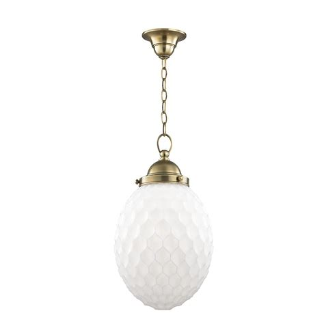 Columbia Light Fixtures Hudson Valley 3010 Agb Columbia Aged Brass Mini Drop Ceiling Light Fixture Hud 3010 Agb