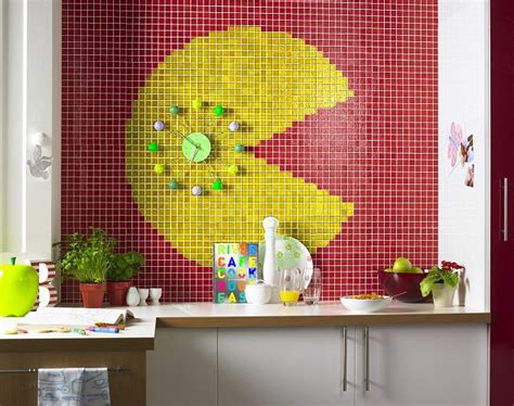 bathroom design games 4 classic video game inspired tile designs craziest gadgets