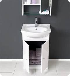 small bathroom vanities for layouts lacking space eva