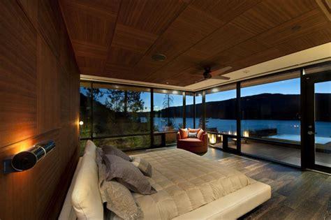kelowna contemporary house  okanagan lake idesignarch