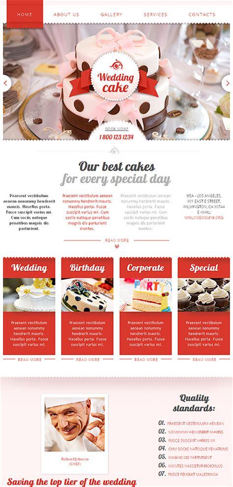 wedding cake websites wedding cake website awesome navokal