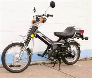 1982 Honda Express Keihin Carburetors 171 Myrons Mopeds