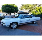1972 Chevy Caprice 4 Door Post Pictures To Pin On Pinterest