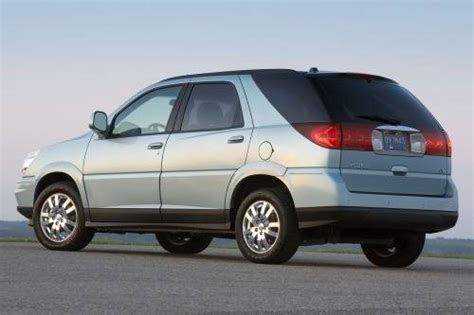 buick randevu used 2007 buick rendezvous for sale pricing features