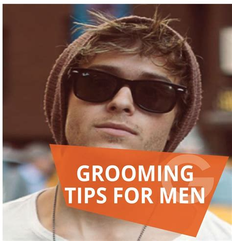 long hair grooming tips for men 17 best images about grooming tips for men on pinterest