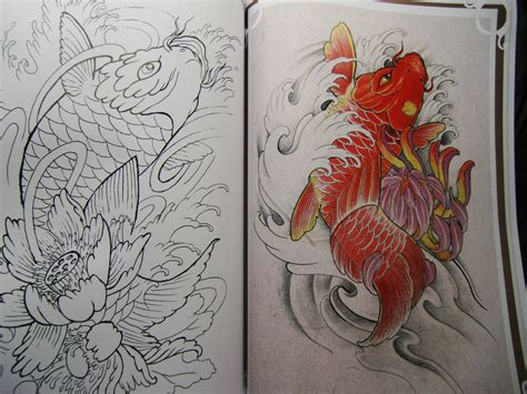 koi fish tattoo outline designs pics photos koi fish outline tattoos koi fish