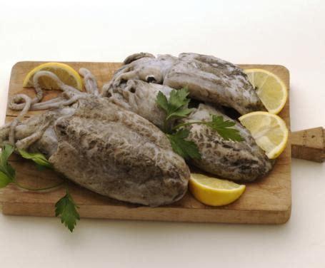 ricetta per cucinare le seppie ricette seppie la scheda la cottura e le ricette con le
