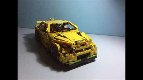 nissan lego lego technic nissan gtr