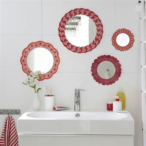 cornici per specchi fai da te specchi fai da te riciclo creativo