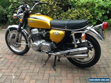 Honda Cb For Sale by 1975 Honda Cb 750 For Sale In The United Kingdom