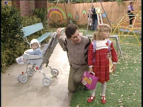 full house wiki the first day of school full house wiki