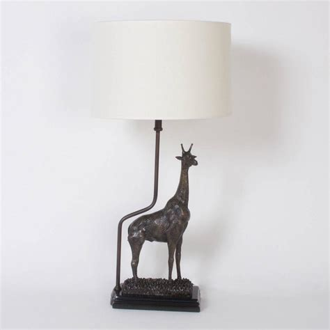 Giraffe Table L by Pair Of Bronze Giraffe Table Ls For Sale At 1stdibs