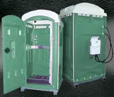 portapotty rentals restroom trailers