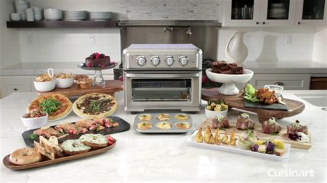 Recipes For Toaster Convection Oven Air Fryer Toaster Oven Commercial Toa 60 Youtube