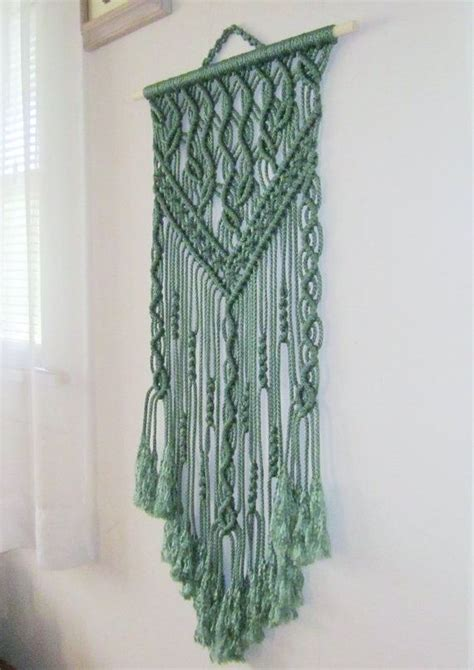 Unique Macrame Patterns - 1000 images about macrame get knotted on