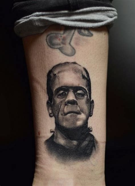 frankenstein tattoos 25 best ideas about frankenstein on