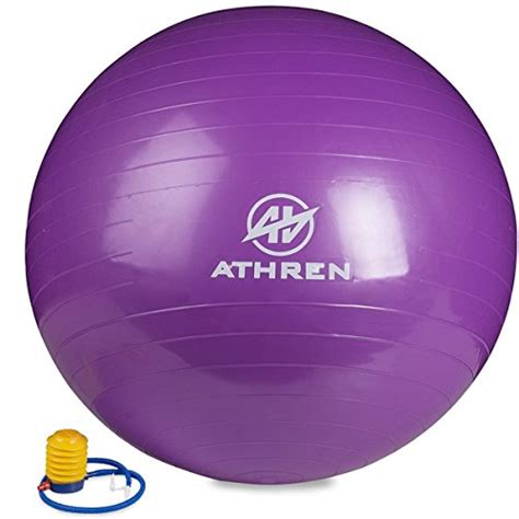 what size exercise ball for suesport 55cm anti burst gym ball kit with pump 3 size
