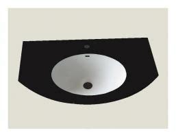 corian waschbecken pflege waschtisch waschbecken corian design farbe nach wahl in