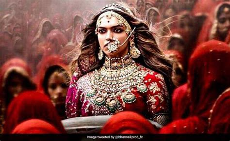 film india padmavati rajput body in uk launches boycott of quot padmavati quot